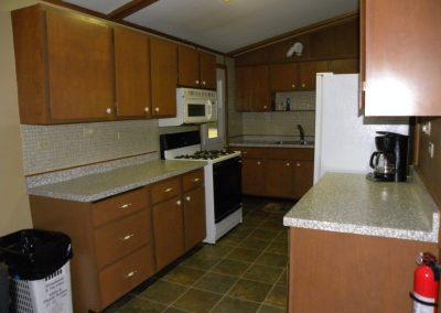 Sunset House- kitchen