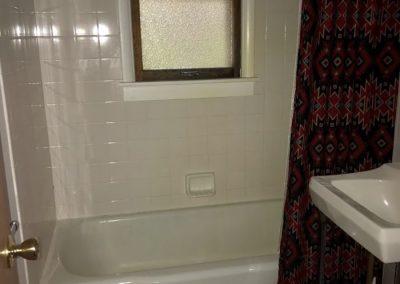 TH- bath