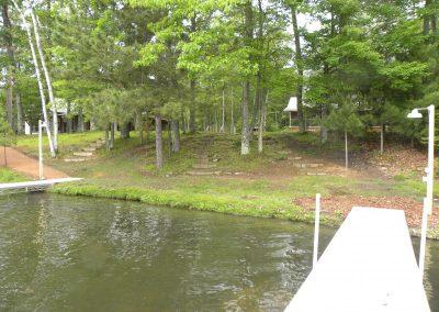 LilyPad -shoreline
