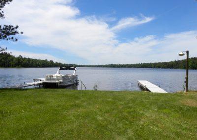 SH- lake view