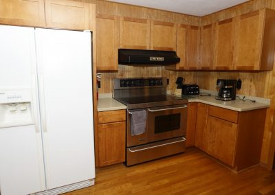 Lake Haven- kitchen 2