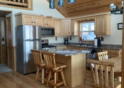 Updated Kitchen 1